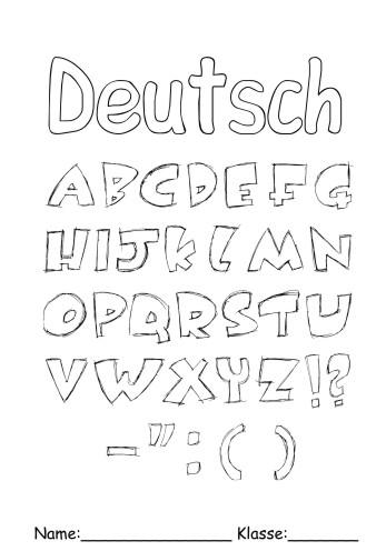deutsch deckblatt klasse 10 sx43 messianica