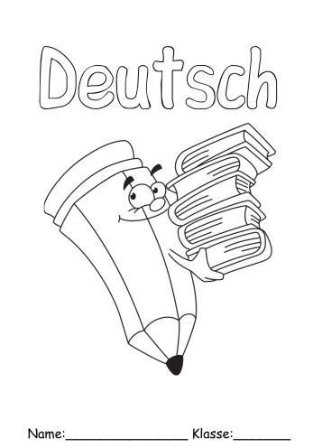 Gemütlich Deutsche Malvorlagen Fotos - Ideen färben - blsbooks.com